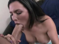 Horny hot Danica Dillon enjoys a hardcore fucking