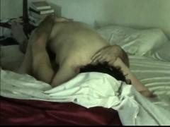Grandma's 1st Sexual Encounter in 20 Years