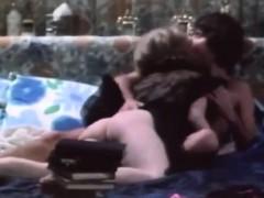 The Beginning Of Vintage Porn