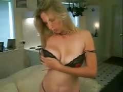 Blonde Hottie
