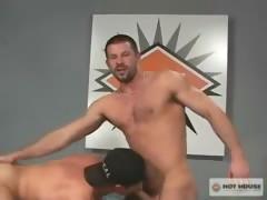 Kyle King And Vic Kovak