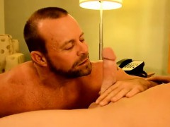 Gay porn Casey enjoys his dudes young, but legal, and after