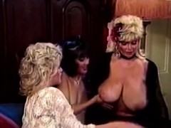 Lesbian Porn From the 70s
