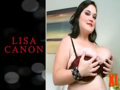 Meet Lisa Canon